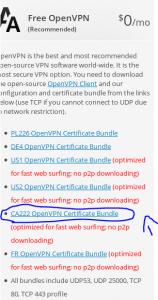 Vpn در سیستم عامل لینوکس