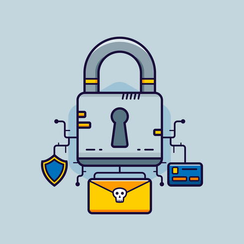 امنیت وبسایت