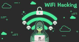 آموزش هک Wi-Fi