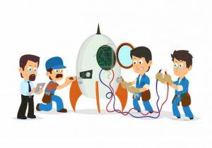 مهندسی معکوس چیست ؟