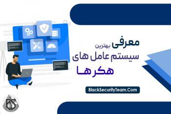 بهترین سیستم عامل های هکر ها
