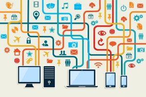 اینترنت اشیا چیست ؟