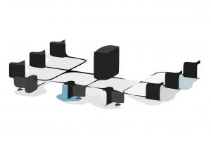 شبکه Domain